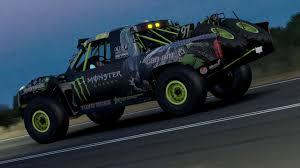 2015 Baldwin Motorsports #97 MONSTER ENERGY TROPHY TRUCK   FH3 ...