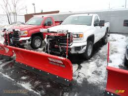 2015 GMC Sierra 2500HD Regular Cab 4x4 Plow Truck In Summit White ... Snow Plow On 2014 Screw Page 4 Ford F150 Forum Community Of Snow Plows For Sale Truck N Trailer Magazine 2015 Silverado Ltz Plow Truck For Sale Youtube Fisher At Chapdelaine Buick Gmc In Lunenburg Ma 2002 F450 Super Duty Item H3806 Sol Ulities Inc Mn Crane Rental Service Sales Custom 64th Scale Mack Granite Dump W And Working Lights Salt Spreaders Trucks Commercial Equipment Blizzard 720lt Suv Small Personal 72 Use Extra Caution Around Trucks With Wings Muskegon Product Spotlight Rc4wd Blade Big Squid Rc Car
