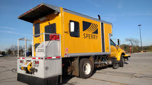 You Don't See A Sperry Truck Every Day - Trailer Talk - Trucking Info