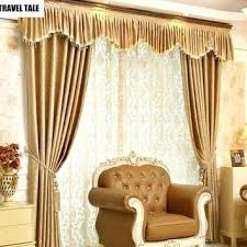 Gold And White Blackout Curtains by Gold Window Curtains Gold Sequin Window Curtains U2013 Rabbitgirl Me