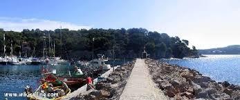 restaurant port du niel du niel presqu île de giens