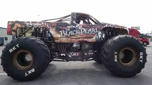 100 Build Mini Monster Truck The Black Pearl S Wiki FANDOM Powered By Wikia