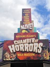 Dorney Park Halloween Haunt Attractions by Plarr Family Horrified By Dorney U0027s Name For Wax Museum The