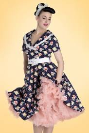 Bunny Emma 50s Swing Dress 102 39 18257 20160212 0011
