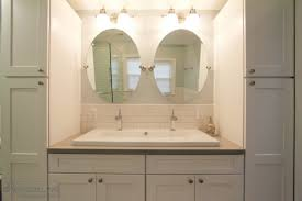 fancy double faucet bathroom sink and 51 best trough sinks images