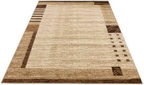 teppich jonas my home rechteckig höhe 8 mm mit bordüre wohnzimmer
