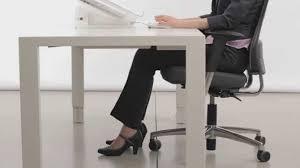 Ergonomic Office Kneeling Chair For Computer Comfort by 5 Best Ergonomic Office Kneeling Chairs 2017 Reviews