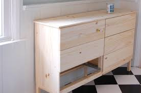 tarva 6 drawer dresser is that a dresser in your kitchen