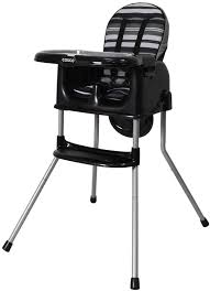 Cosco Sit Smart In 1 High Chair - Barcode 4 Nnnpvz7303 ...