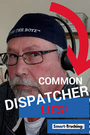 The Most Common Lies Dispatchers Tell Truck Drivers | Best Of Smart ... Trucking Dispatcher Best Image Truck Kusaboshicom Infographic 10 Amazing Facts About The Us Worlds Hardest Working Envoydispatch Truckindustry Jobs Lsn Truck Dispatching Trucklsn Twitter The 101 For Dispatching Trucks Dr Dispatch Company Stock Photo 10153094 Alamy Leonor Romero Lm National Transportation Corp May Software Carriers Brokers Rollet Brothers Perryvillenewscom