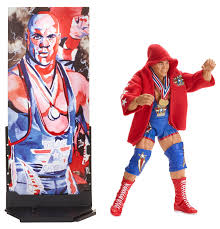 Amazon.com: WWE Elite Fig Flashback Kurt Angle Action Figure: Toys ... Action Figure Insider Mattel Debuts New Wwe Figures At Las Vegas Kurt Angle Returns To For Hall Of Fame Induction 2k18 Features As Preorder Bonus Gamespot On Wrestlers Asking Him For Advice Glow On Netflix Q A Raws 25th Anniversary The Brilliance Aj Toy Toys Thread 6750694 Learning Ropes Pro Wrestling Podcast Angles Most Hilarious Moments Top 20 Coolest Rides In History Thesportster Twitter Milk O Mania Coming Soon Itstrue Watch Douse Himself In Of Wwf Smackdown Just Bring It Story Mode 2 Youtube