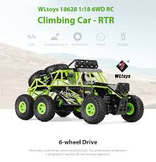 WLtoys 18628 1:18 6WD RC Climbing Car - RTR - $64.55 Free Shipping ... Superman Rc Body Light Up Sc Truck Bodies 68 Camaro Custom 12v Kids Ride On Truck Car Suv Mp3 Remote Control W Led Lights Car Blking Light Effects Monster Vs Police Kc Hilites Gravity Pro6 Modular Expandable And Adjustable Trophy With Lights Light Bar Archives My Trick Myktd1 Mytrick Attack Kit For Traxxas Trx4 Fender Led Strip For Cars Interesting Interior Strips Bestchoiceproducts Best Choice Products Tamiya F350 High Lift Painted Body Roll Bar Bumper Buckets Dragon System For Short Course Trucks Pkg 2 Diy Controller Youtube