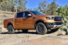 100 Best Midsize Trucks 2019 Ford Ranger First Drive Review Digital Trends
