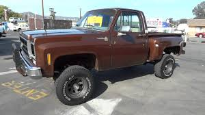 78 Chevy K10 K-10 Stepside Video 4x4 2 Owner Classic - YouTube 78 Chevy C10 Truck Parts 1978 Chevy Truck Youtube1973 To 1987 She Used Be Mine Scotsdale Trucks Proud Owner Of A K10 Custom Deluxe Bbc Under The Hood K1500 With Erod Connect And Cruise Kit Top Speed 73 Fuse Box Wiring Diagram Schematics Is True Blue Piece Americana Chevroletforum Ol Yeller Chevy Build Thread Curbside Classic Jasons Family Chronicles Chevrolet Ck 10 Questions C10 Cargurus Custom For Sale In Texas Would Be Very Suitable If You Very Nice 4x4 Shortbed Pinterest