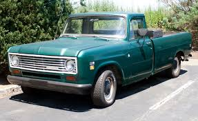 100 1970 Truck International Harvester Light Line Pickup Wikipedia