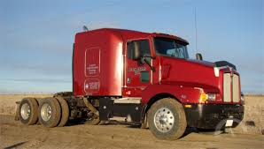 100 Central Transport Trucking AuctionTimecom 2005 KENWORTH T600 Online Auctions