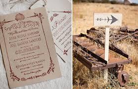 13 Photos Of The Handmade Rustic Wedding Invitation Ideas