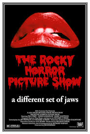 Halloween Town Bakersfield by Rocky Horror Picture Show Music Box Theatre