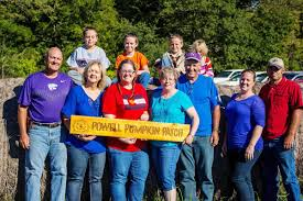 Pumpkin Patches Near Colorado Springs Co by Powell Pumpkin Patch Opens For Season Saturday Republic Online Com