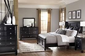 graue schlafzimmer schwarze möbel search