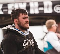 100 Simon Gill Meet The Team Dirt Track Racer Elliott Motorcycles