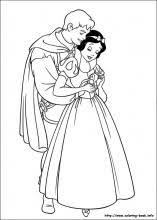 26 Snow White Pictures To Print And Color Last Updated December 5th