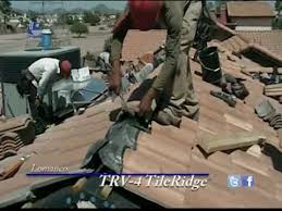 lomanco trv 4 tileridge tile roof ridge vent installation