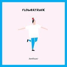 Flowertruck Sunshower Lyrics