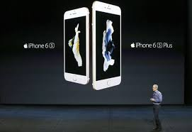 Apple iPhone 6S launch iPhone 6S UK Price and Release Date Apple
