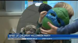 Spirit Halloween Colorado Springs by Pediatric Patients Dress Up For Halloween Party At Uchealth