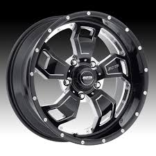 SOTA Offroad S.C.A.R. Death Metal Custom Truck Wheels Rims - SOTA ... Overland Truck Rims By Black Rhino 20x9 Wheel Fits Ford 4play Striker Machined Custom Rim 6 Fding The Best Off Road Wheels For Your Houston Heavy Duty Front Rear Stock Vector Royalty Free Fuel Offroad Sprocket Roku Siwinder Flow D587 8lug Gloss Milled