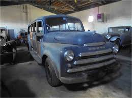 1948 Dodge Woody For Sale | ClassicCars.com | CC-809485 1947 Ford Woody Delivery Railway Express Truck Rare Museum Quality Its Official The New Woodyboatermobile Is A F150 Crew Cab 1949 Dodge Power Wagon Woody Trucks Pinterest Cars Buzz And From Toy Story Hit Road Cdllife Best Image Kusaboshicom Citroen Woodie Looks To Be An Old Craftsman Build Wooden Graphics Trucking Job Opportunity Youtube Commercial Vehicles For Sale Folsom Cdjr Vidalia 1950 Chevrolet 3100 Custom Pickup Retro F Wallpaper 1940 Boyd Coddington Needs A New Truck The People Need Convince Him This Is
