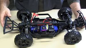 100 Hobby Lobby Rc Trucks Traxxas Slash 4x4 LCG Conversion And Upgrades Project Provocator