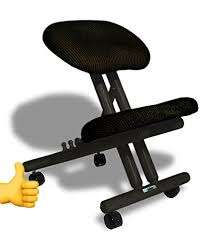 mon avis sur le siège de bureau ergonomique cachem