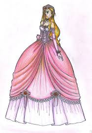 Theresa Dress Design By CotTanime