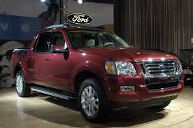 All-New Ford Sport Trac Earns NHTSA'S Highest Crash Test Ratings 2010 Ford Explorer Sport Trac For Sale At Hyundai Drummondville The 21 Best Trac Images On Pinterest Explorer Sport 2005 Sport Trac Wfb68152 Hartleys Auto And Rv 12005 Halo Kit Lightingtrendz Pin By Joe Murphy Rangers 2009 Adrenalin 4x4 In Addison Il 2003 Item Di9942 Sold January 2004 Sale Owner Van Nuys Ca 91405 Cjmotorsllc Tracxlt Utility Pickup 4d 2007 Photos Specs News Radka Cars Blog Carway Auto Sales Used Ford Explorer Xlt 4x4
