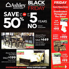 Ashley Furniture Black Friday 2016 Ad Leaked
