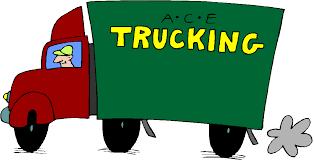 100 Semi Truck Clip Art Driver Driving Trailer Truck Art Driver