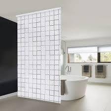 sweet home 100 peva badezimmer fenster vorhänge bad kunststoff dusch vorhang dusche rollo bad vorhang dusch schirm buy bad kunststoff dusche