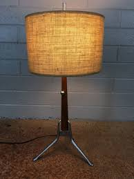 Gerald Thurston Table Lamps by Lighting U2014 Mid Century Modern Unique