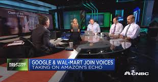 Back Jack Chair Walmart by Google And Wal Mart Team Up To Take On Amazon