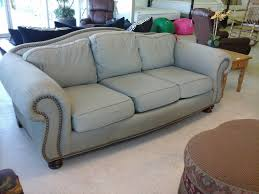 Inspirations Thomasville Sofas And Thomasville Deep Seat Sofa SOLD