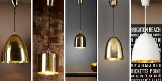 brass is the breakthrough lighting trend in 2017 chic chandeliers