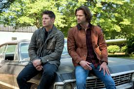 Hit The Floor Full Episodes Season 1 by Supernatural Premiere Recap Season 13 Episode 1 Ew Com
