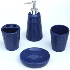 agreeable royal blue bathroom accessories magnificent bathroom