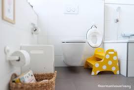 cosimas bereich im badezimmer mit 18 monaten teil 2