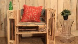 dossier je fabrique des meubles avec des palettes 10 vidéos faciles