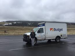 It Began With A Budget (truck) — Drawn Abroad