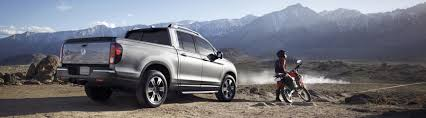 2019 Honda Ridgeline | Wisconsin Heartland Honda Dealers Association ...