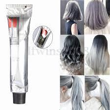 La Meillure Couleur De Cheveux Tendances 2017 Votre Coiffure Couleur Cheveux Court Gris Femme